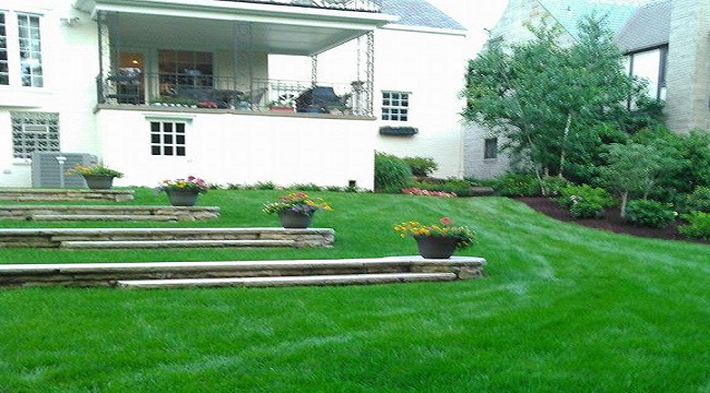Pittsburgh Landscape Design